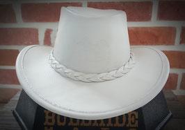 Chapeau Australien Blanc