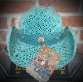Chapeau Tormenta bleu