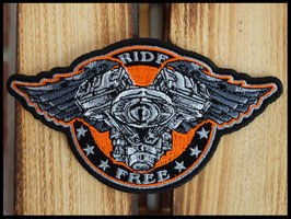 Patch Ride free