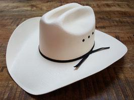 Chapeau coton huilé beige élastique