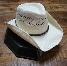 Chapeau western paille