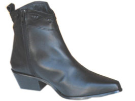 Bottines MARYLAND NOIRE