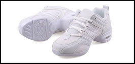 Baskets de danse Blanches