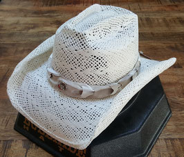 Chapeau Madison BLANC