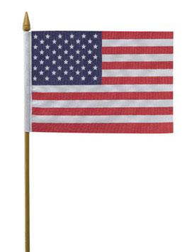Petit drapeau USA