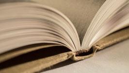 Gutschein für die Buchhandlung Gottschalk
