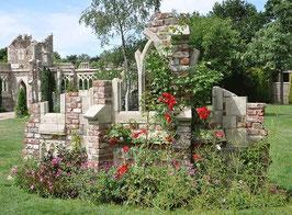 LA MAISON ROHLOFF  Steynton Castle