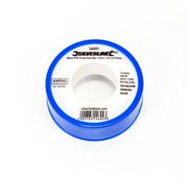 Silverline - PTFE Gewindedichtband