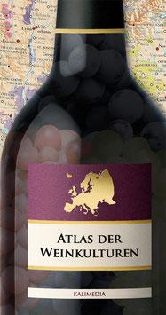 Atlas der Weinkulturen - Europa