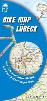 Bike Map Lübeck
