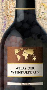 Atlas der Weinkulturen - Welt