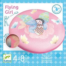 """Wurfscheibe """"Flying Girl"""" von Djeco"""