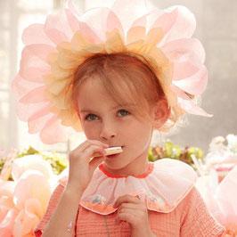 """""""Flower Paper Bonnets""""-Blumenpapierhauben 4er Set von Meri Meri"""