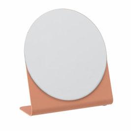 Spiegel, orange von Bloomingville