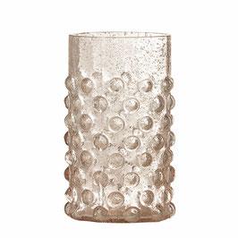 Freja Drinkglas von Bloomingville