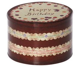 Birthdaycake Box von Maileg