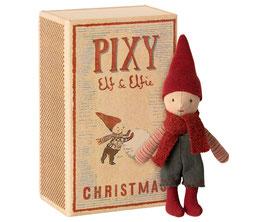 Pixy Elf in Box von Maileg
