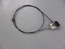 Kabelzug Motorhaube