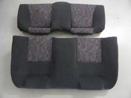 Rücksitzbank S 2