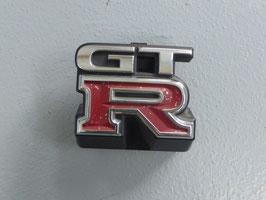 Emblem Kühlergrill Skyline GTR