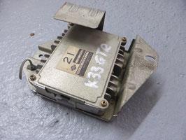 Fuel Control Modul ECU