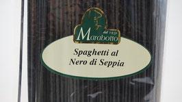 Spaghetti al Nero di Sepia (ca. 55 cm)
