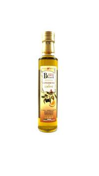 Olio di Oliva extra vergine al Limone (Zitronenöl)
