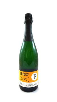Cuvee Pinot Brut 2012