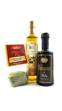 Schlemmerpaket Essig & Öl