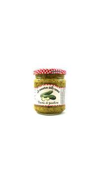 Crema di Zucchini (Zucchinicreme)