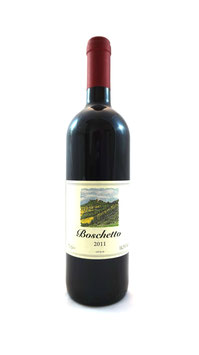 Boschetto Vino da Tavola Rosso 2013