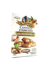 Cantucci D Abruzzo alla Mandorla