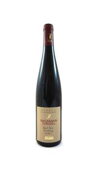 Pinot Noir Bouxberg 2012