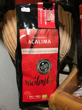Honduras Acalima, ganze Bohne Bio