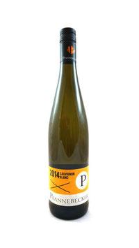 Weingut Pfannebecker Sauvignon Blanc Bio 2015