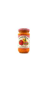 Crema di Peperoni griliati (Paprikacreme)