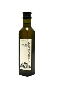 Olio di Oliva extra vergine 0,25l
