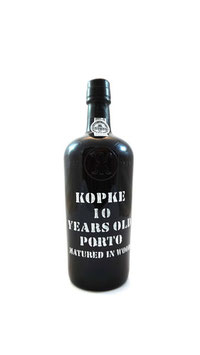 Kopke 10 Years Old Porto