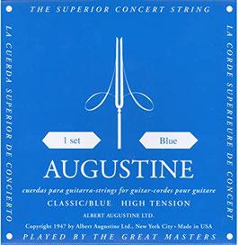 Corde per chitarra classica Augustine  Classic silver