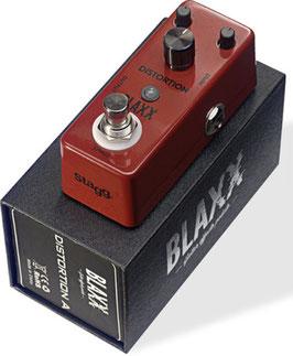 Pedale per chitarra Blaxx Distortion A