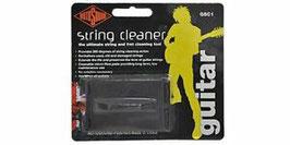 Rotosound String Cleaner pulizia corde chitarra