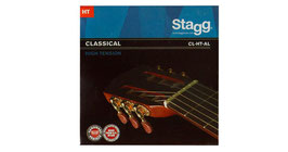 corde per chitarra classica Stagg normal tension
