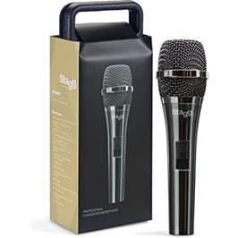 Microfono Dinamico Stagg sdmp10