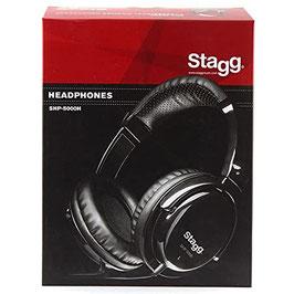 Cuffia DJ Stagg SHP-500H