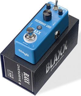 Pedale Overdrive per chitarra elettrica Blaxx Overdrive B (plus)