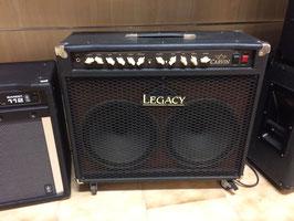 Amplificatore valvolare Carvin Legacy 212 Steve Vai Signature prima versione