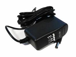 Alimentatore per pedali a 9V stabilizzato e filtrato EBS 1000mA