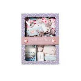 Tilda Decor Set - Corner Shop