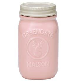 GreenGate Aufbewahrung, Maison pale pink M