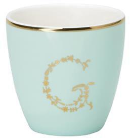 GreenGate Espressotasse, G mint